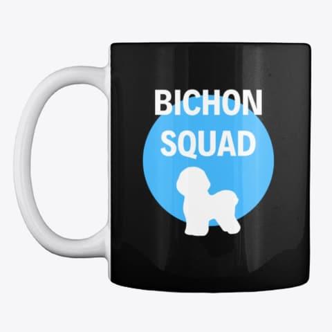 Bichon Squad - Mug